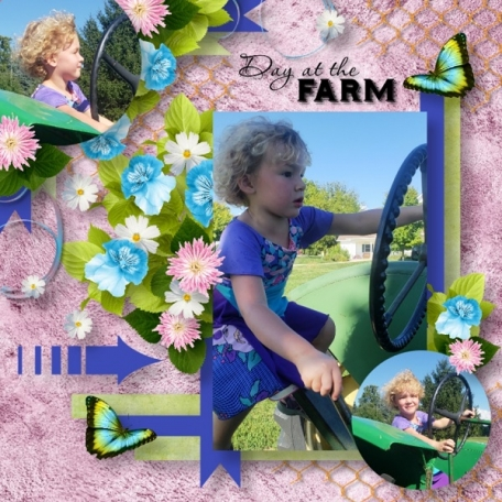Temp 3 On The Farm Aliya