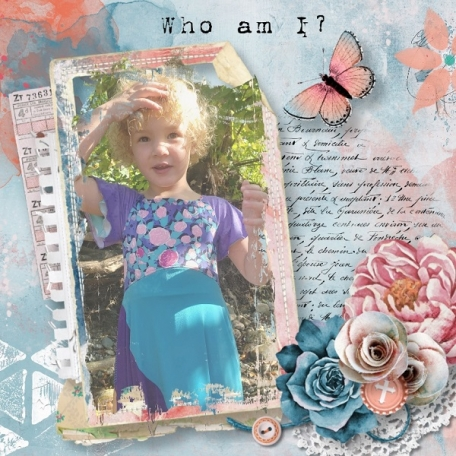 Who Am I Aliya