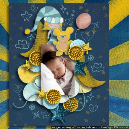 Sweet Dreams #01