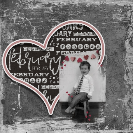 Valentines Love 2016