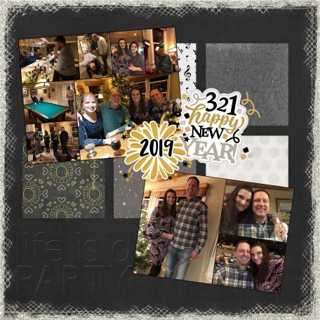 2019-Brand New Year