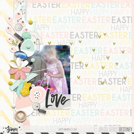 easter 2011 2