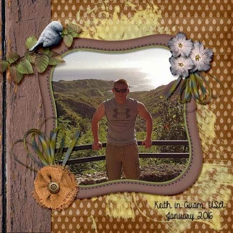 Keith in Guam 2