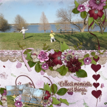 Collect Moments (Life moments)