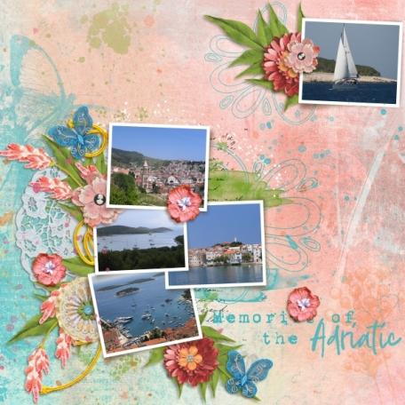 Memories of the Adriatic