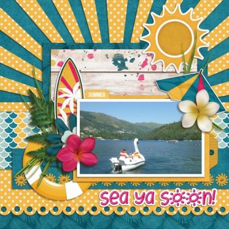 See Ya Soon (Beautiful Summer Day)