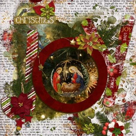 Joy (Christmas Wishes)