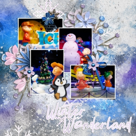 Winter WOnderland (Winter Solstice)