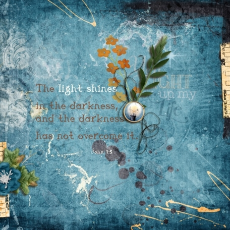 The light (Light up the world)