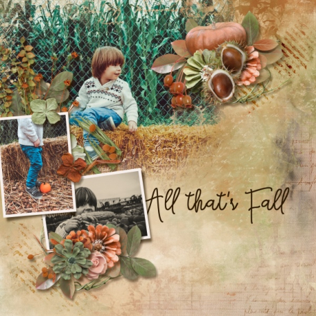 All that's fall (All that's fall)