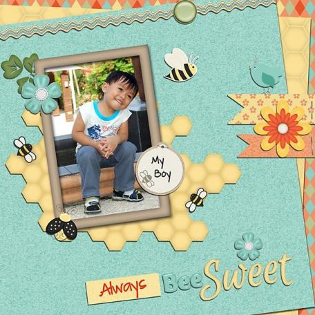 Always Bee Sweet