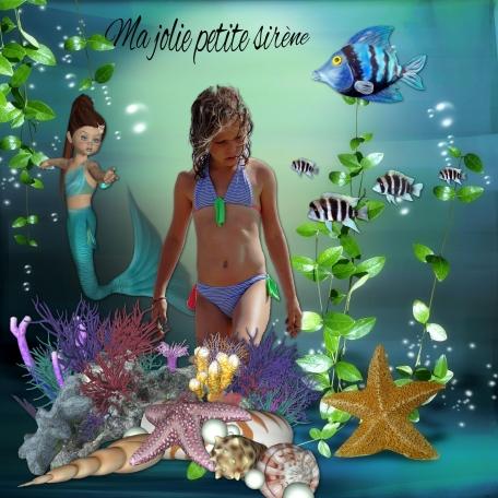 little mermaid1