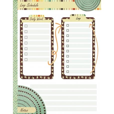 Loop Schedule