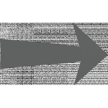 Arrow Shape #01 Template