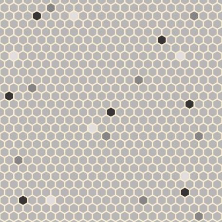 My Baptism - Honeycomb Overlay