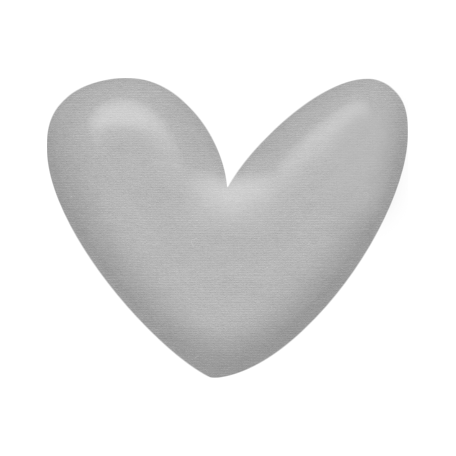 Heart Brad 02 Template