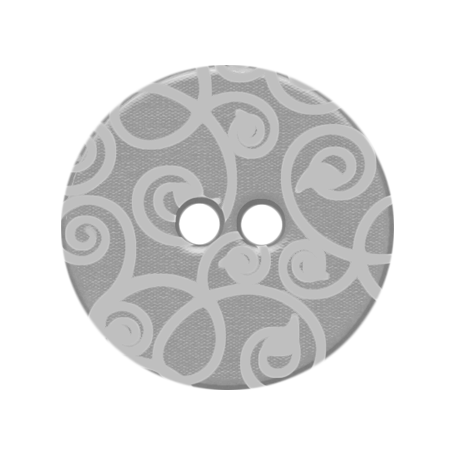 Swirly Button Template