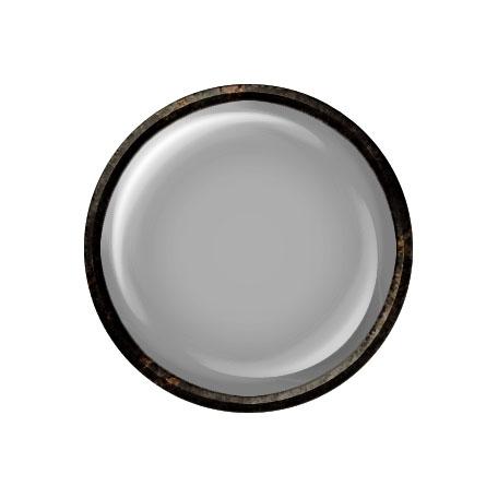 Brad Set #2 - Large Circle - Iron