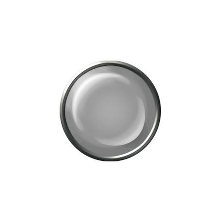 Brad Set #2 - Med Circle - Silver