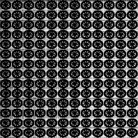 Pattern 26 - Overlay