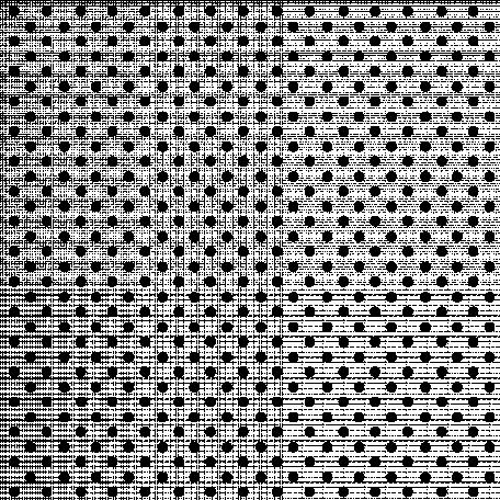 Polka Dots 12 - Overlay