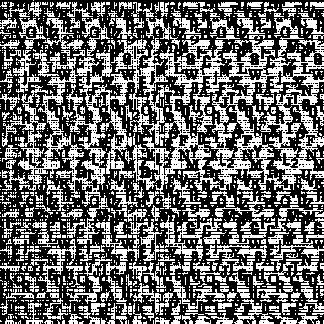 Paper 034 - Overlay - Alphabet
