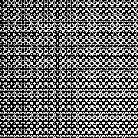 Polka Dots 07 - Overlay