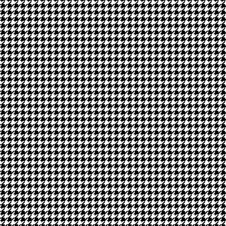 Houndstooth 01 - Overlay