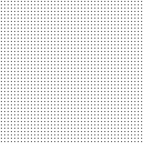 Polka Dots 64 - Overlay