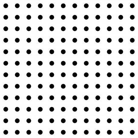 Polka Dots 28 - Paper Template