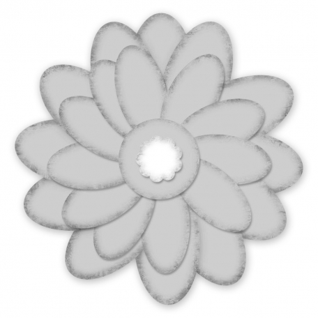 Paper Flower 10