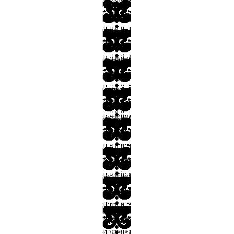 Ornamental Stamp 1