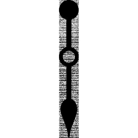 Spinner Arrow 06