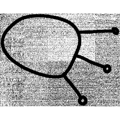 Alien 01 Template