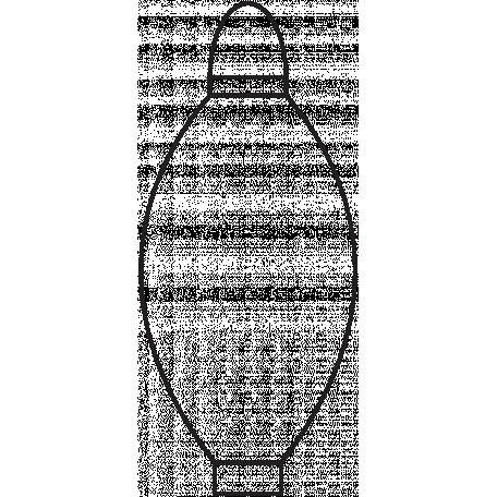 Lantern 1 Chinese Template