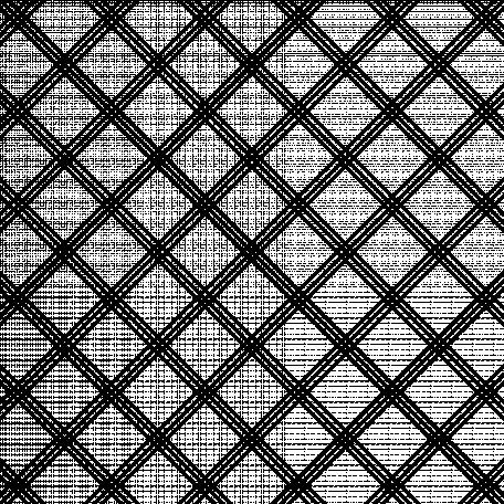 Argyle 24 - Overlay