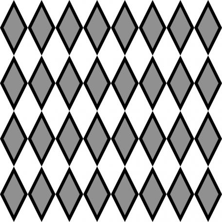Argyle 26 - Large - Paper