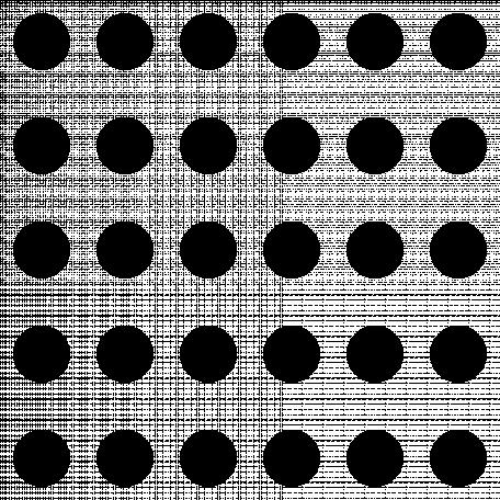 Polka Dots 50 - Overlay
