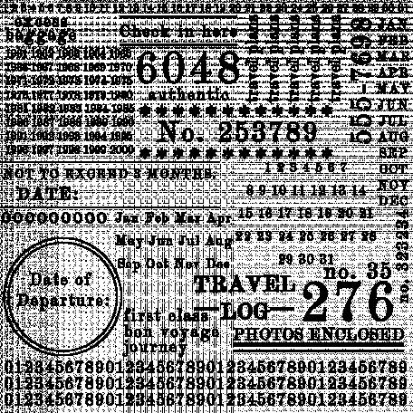 Ephemera 18 - Overlay