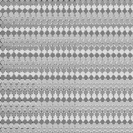 Argyle 34 - Overlay