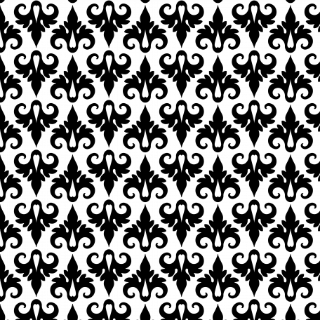 Damask 20 - Overlay - Large