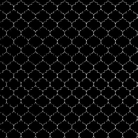 Quatrefoil 06 - Overlay