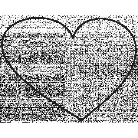 Heart 003 - Cruising Templates