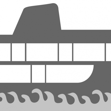Paper 643 Ship - Cruising Templates