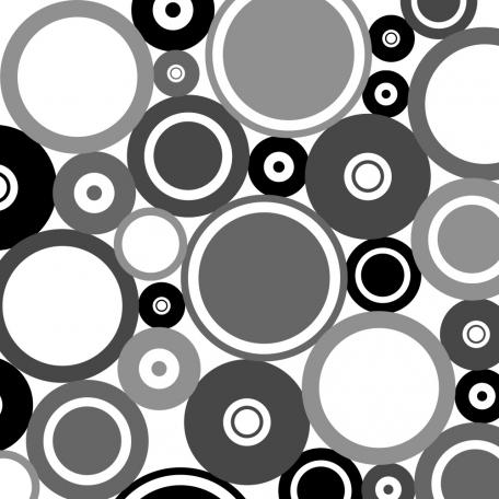 Circles 20 - Paper