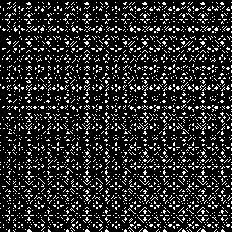 Geometric 11 - Overlay