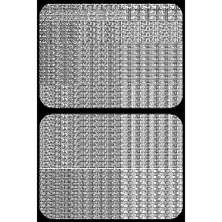 Black Frame - 4x6x2