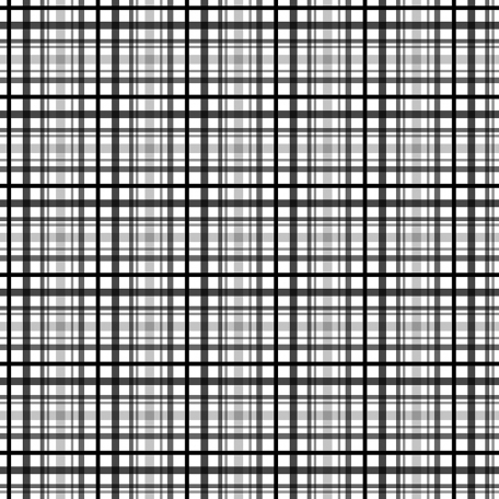 Plaid 17 - Paper Template
