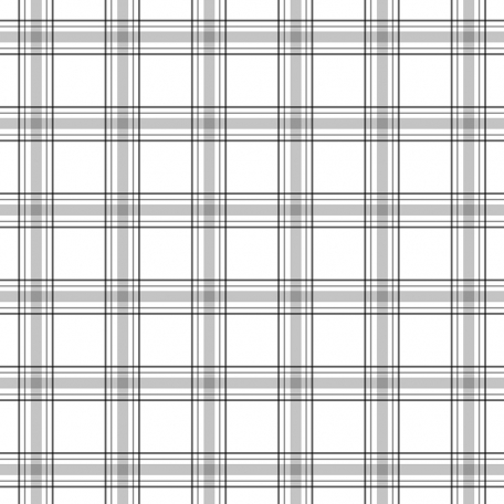 Plaid 31 - Paper Template