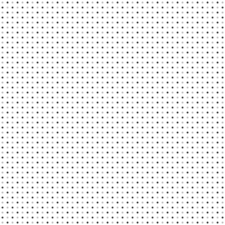 Polka Dots 37 - Paper Template